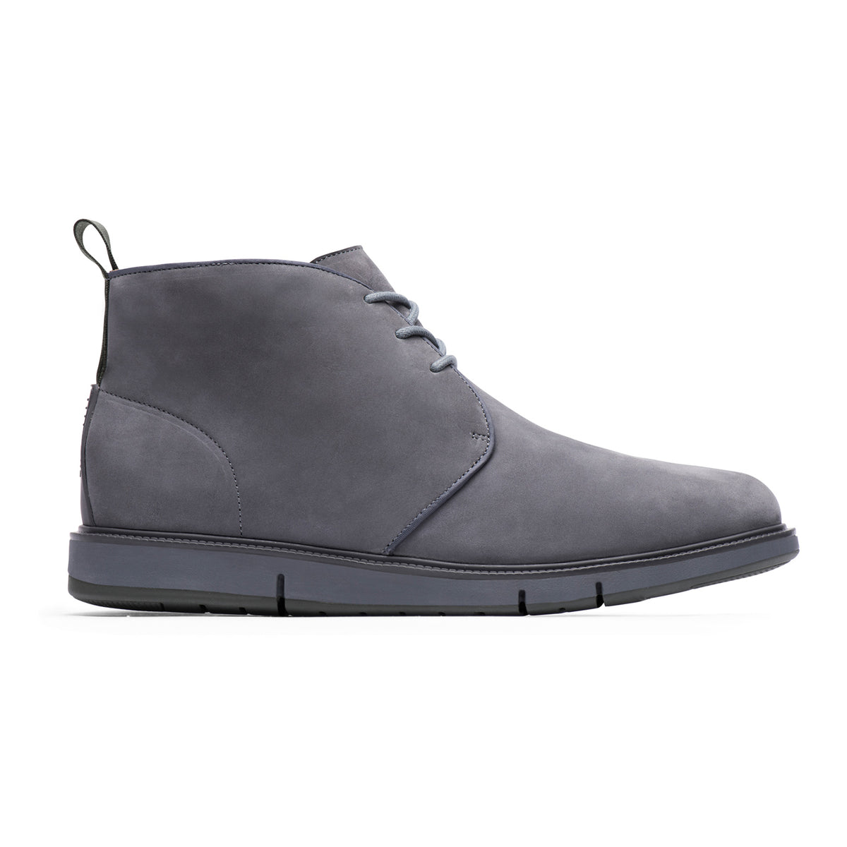 Motion Chukka - background::white,variant::Gray/Olive