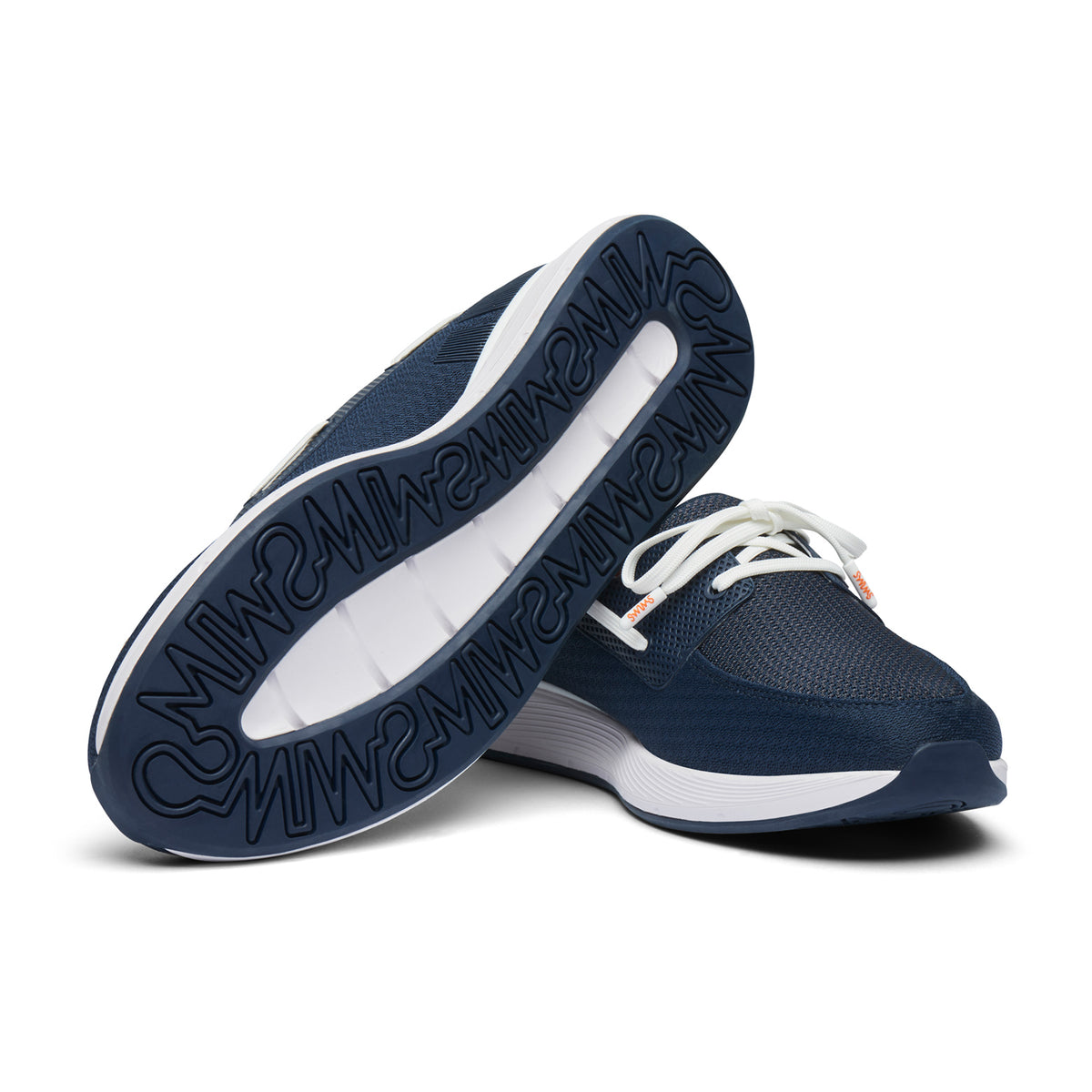 Breeze Wave Boat - background::white,variant::Navy/Navy