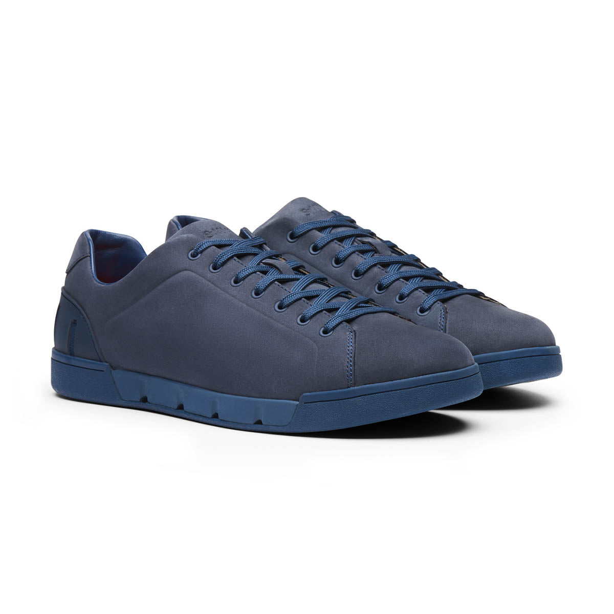 Breeze Tennis Leather | SWIMS