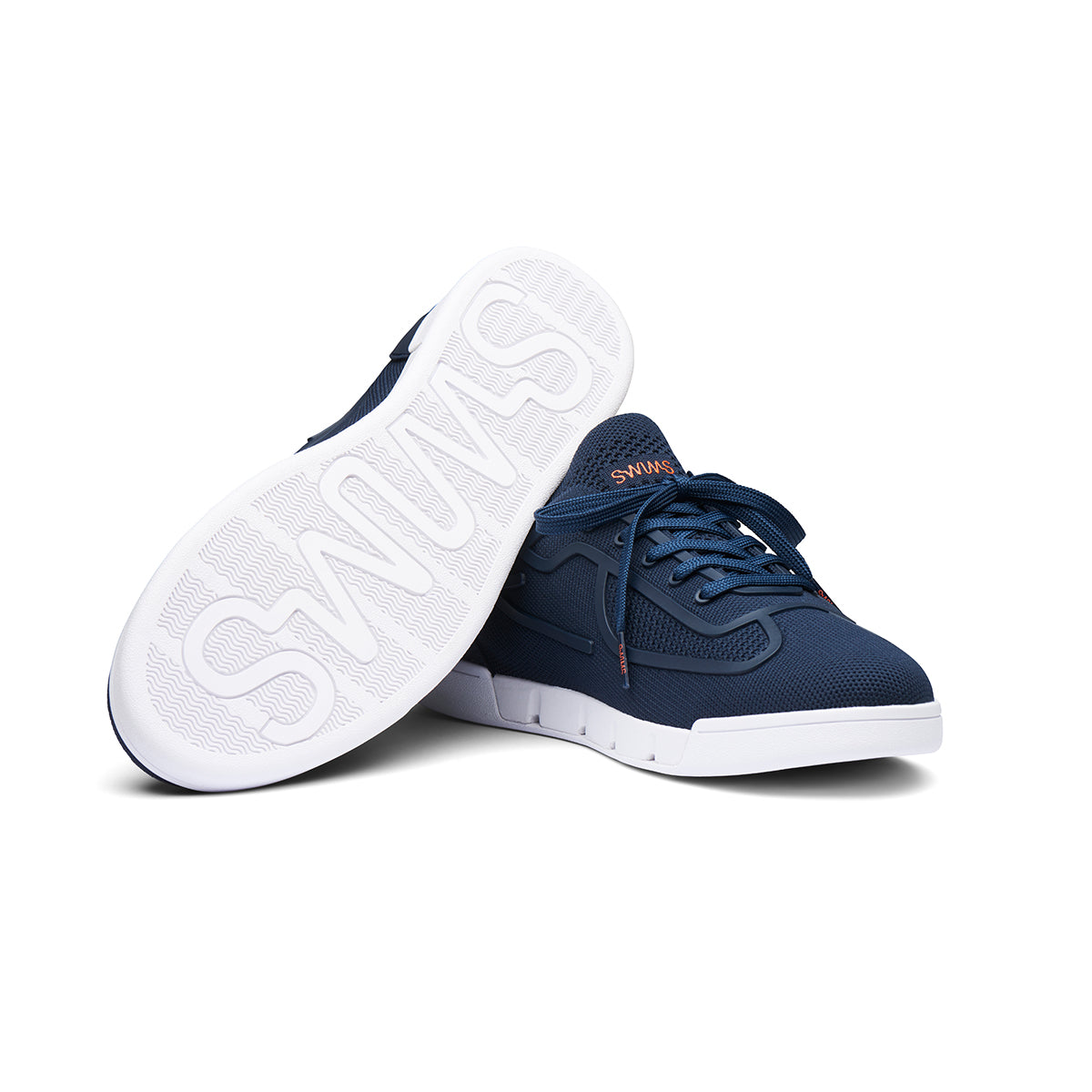 Breeze Flex Tennis - background::white,variant::Navy