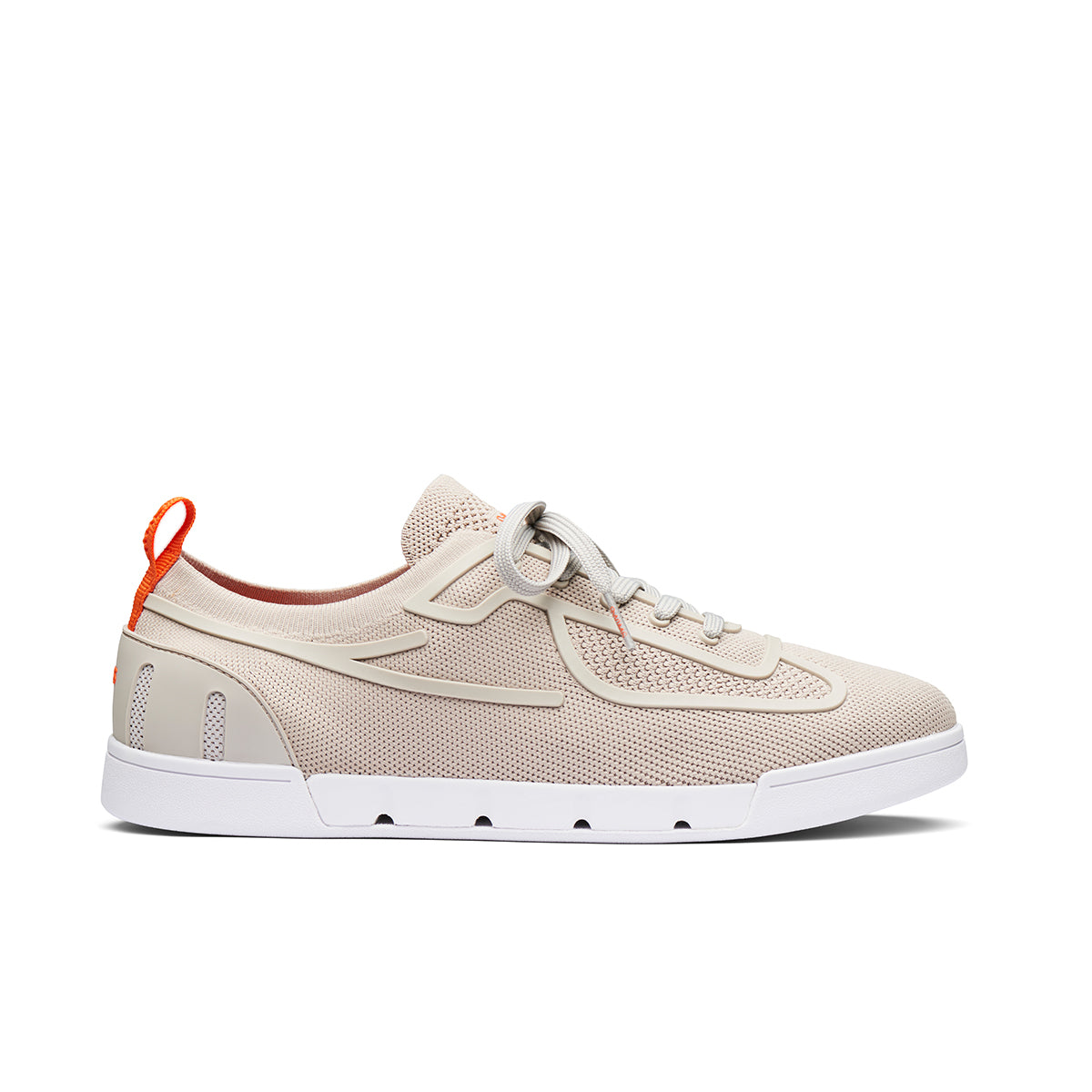 Breeze Flex Tennis - background::white,variant::Khaki