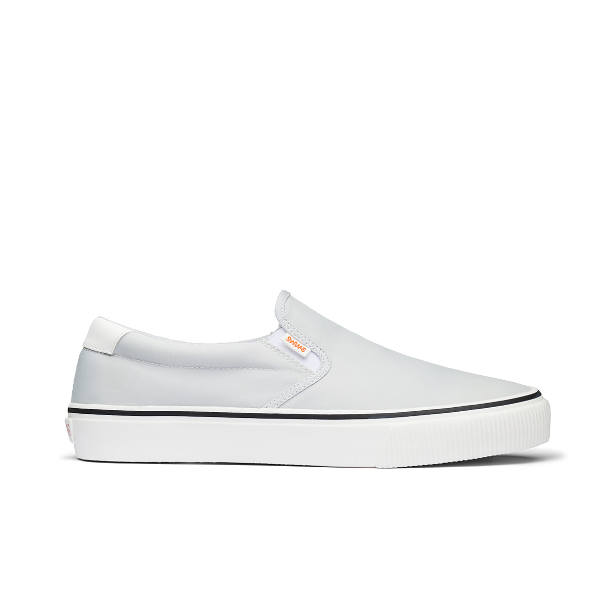 24Hr Slip On - background::white,variant::Gray/White
