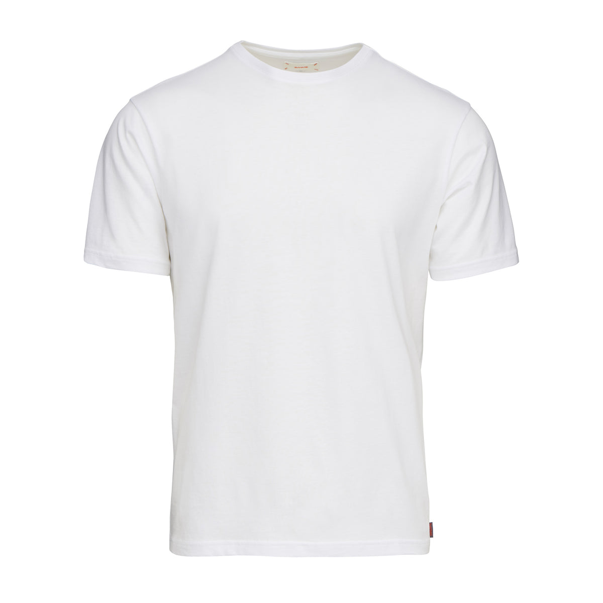 Breeze T-Shirt - background::white,variant::White