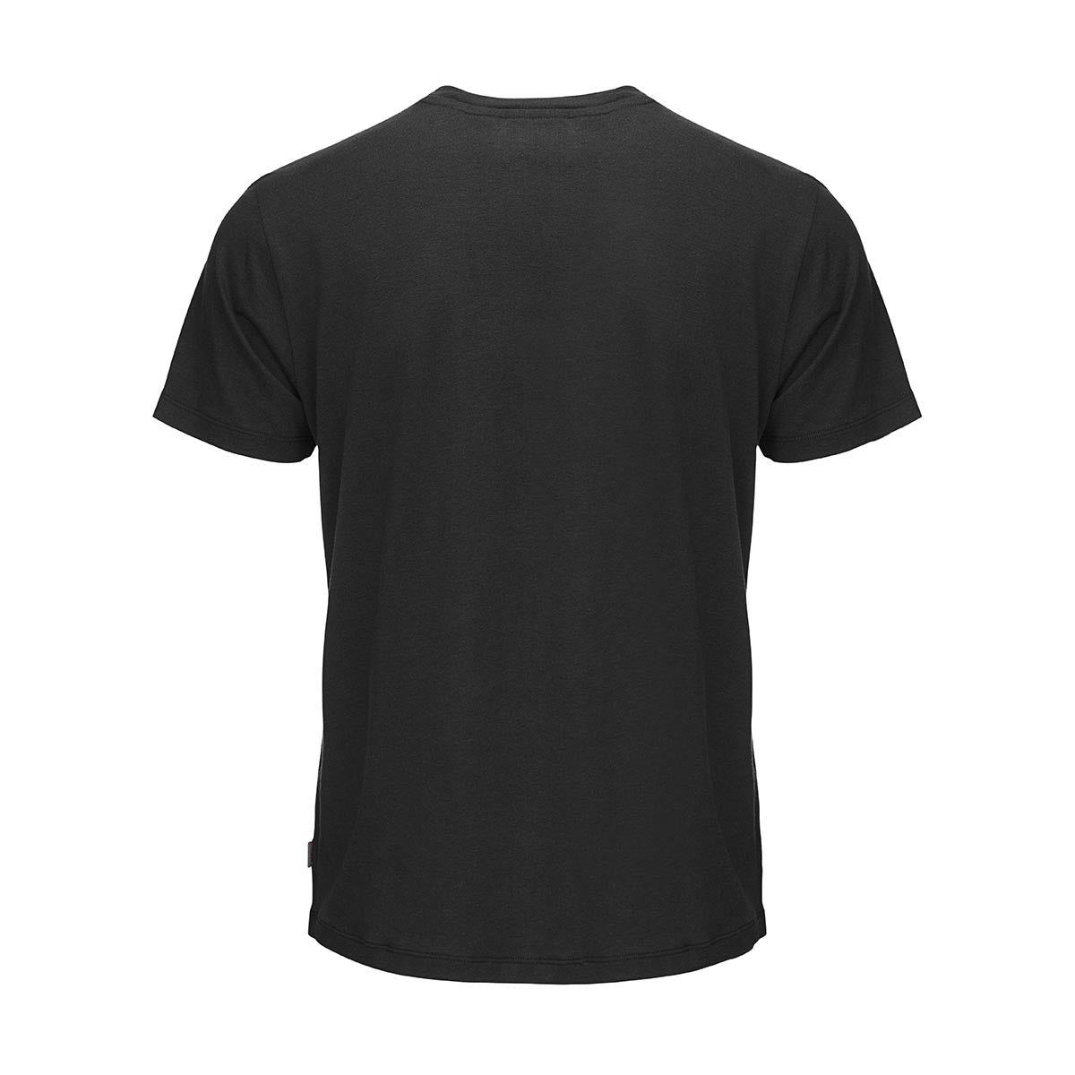 Breeze Ervik T-shirt - background::white,variant::Black
