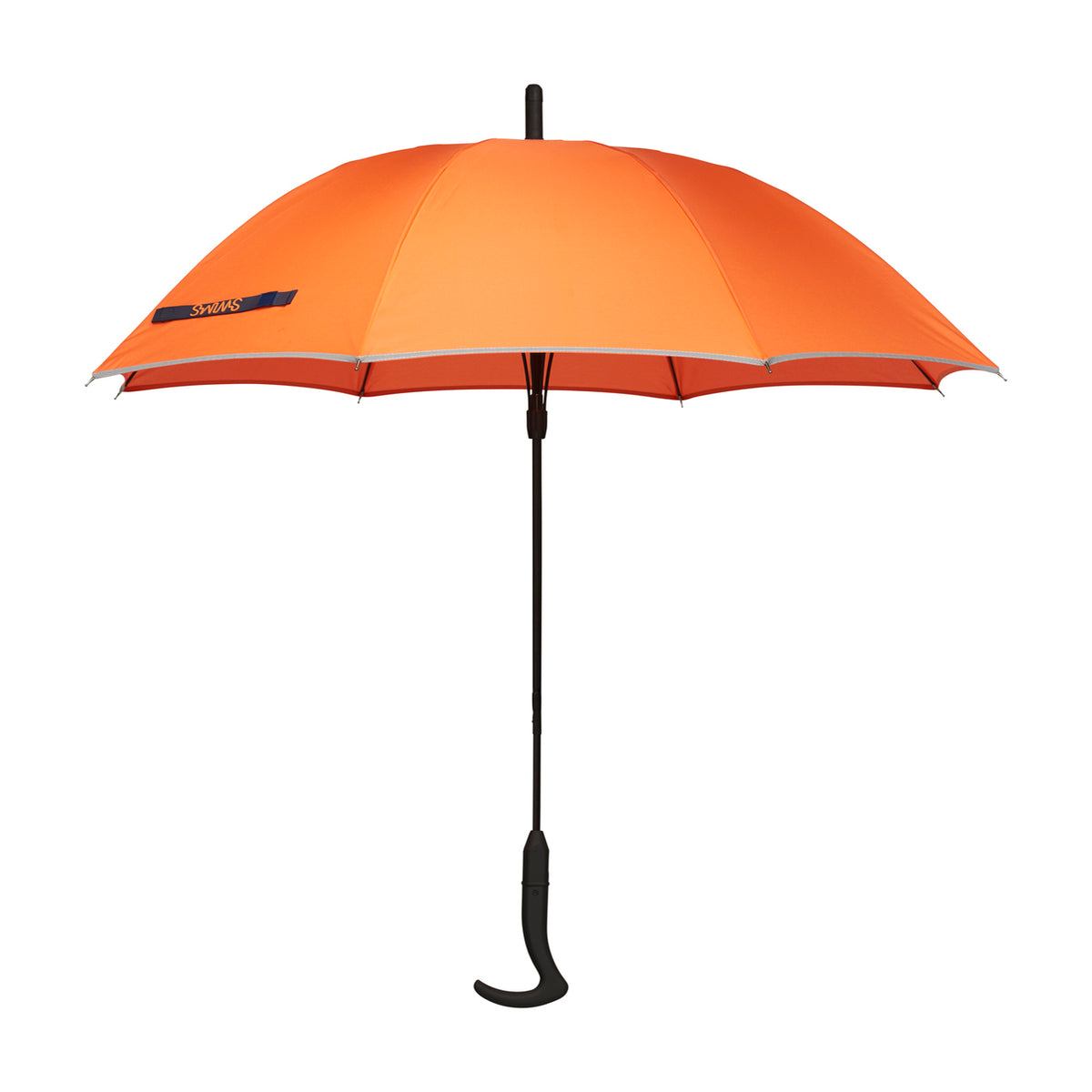 Umbrella Long - background::white,variant::Orange/Black