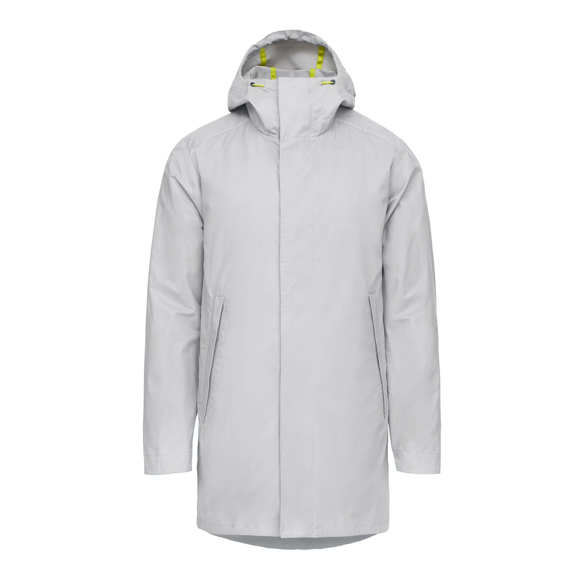 Motion Parkas - background::white,variant::Alloy