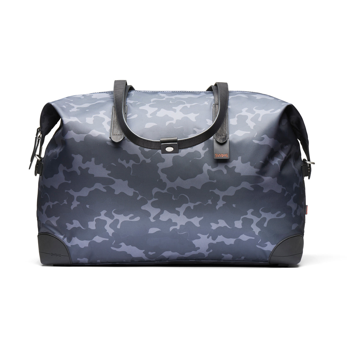 48 Hour Camo Printed Holdall - background::white,variant::Colour