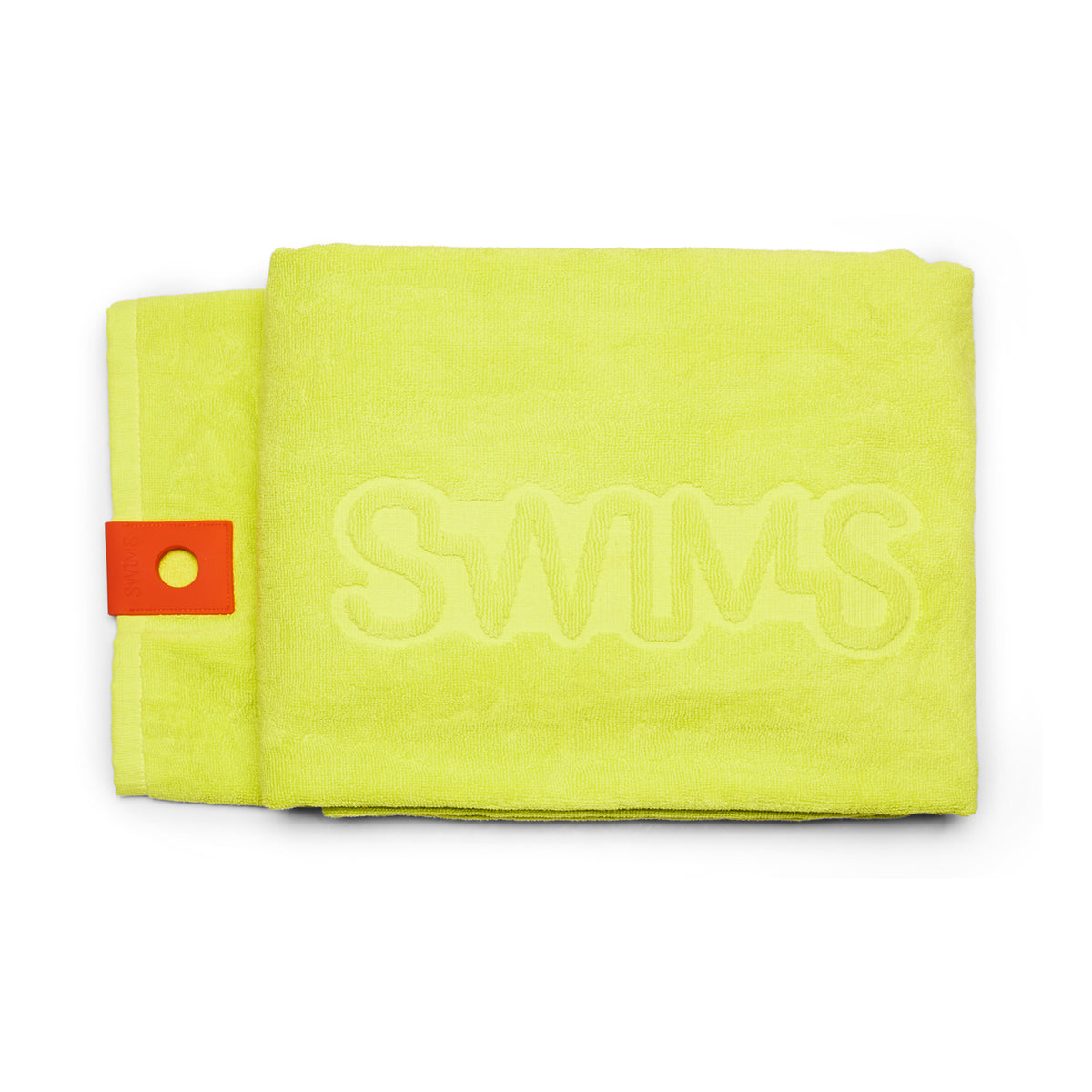 Towel - background::white,variant::Limeade