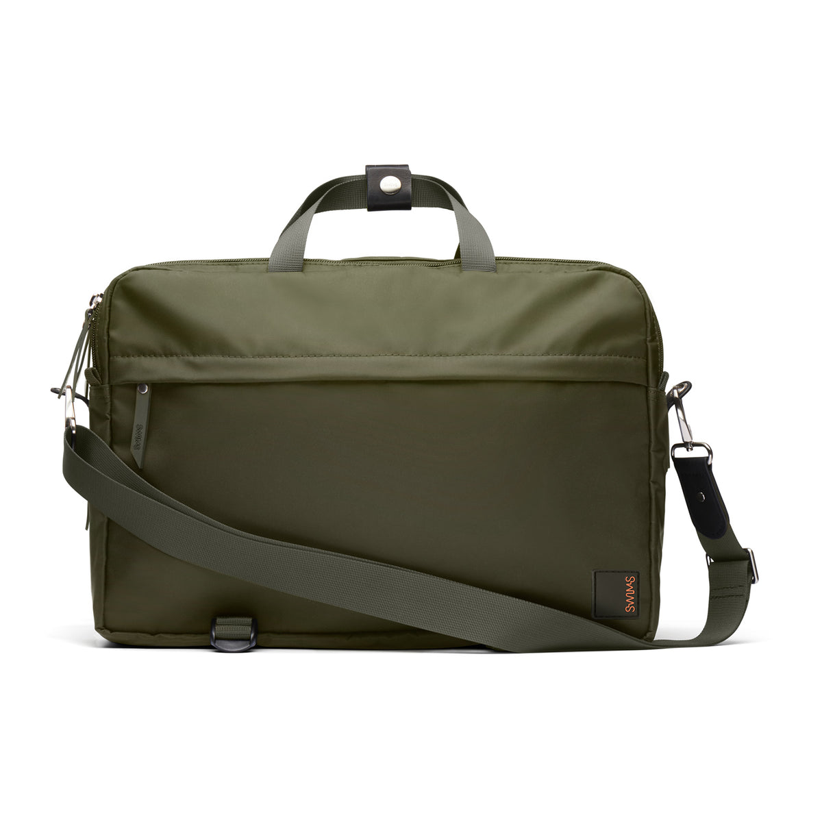 Hybrid bag - background::white,variant::Olive