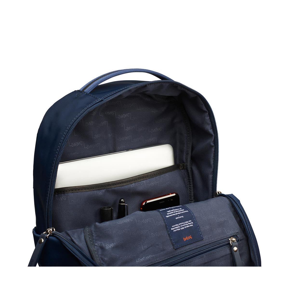 Motion Backpack - background::white,variant::Navy