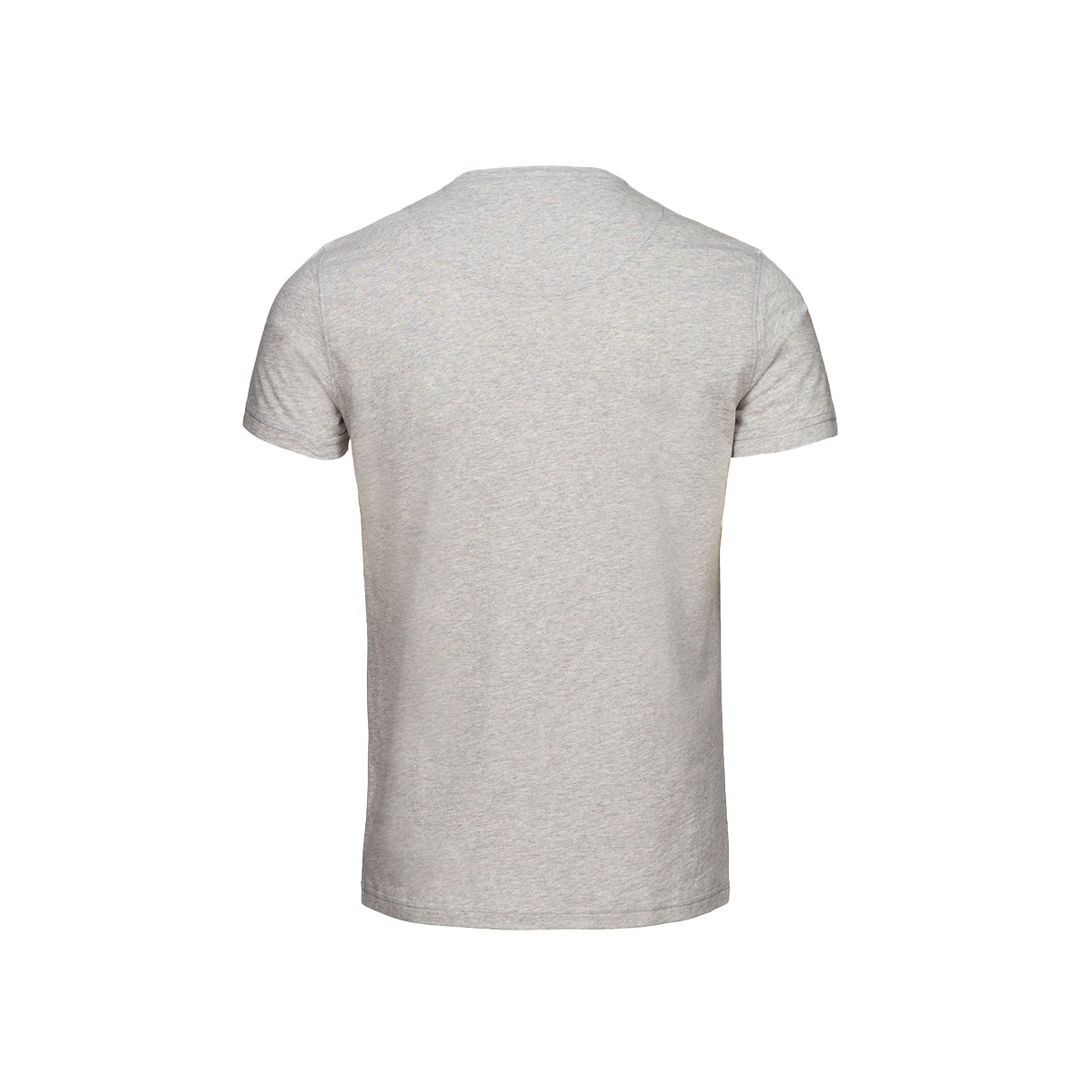 Caleia Logo T-Shirt - background::white,variant::light grey