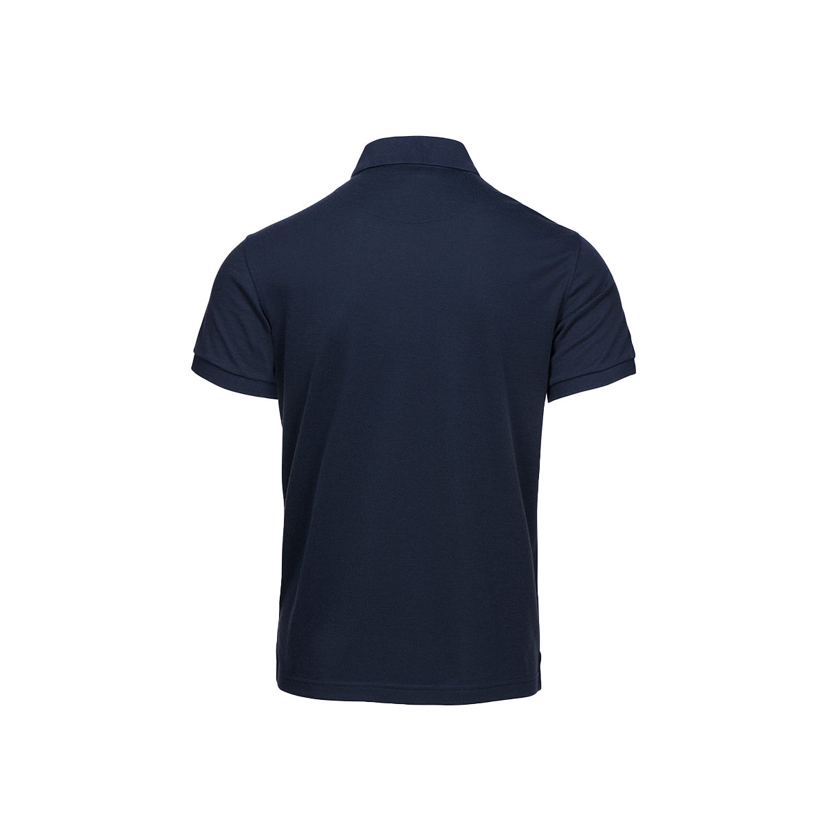 Getaria Polo - background::white,variant::navy