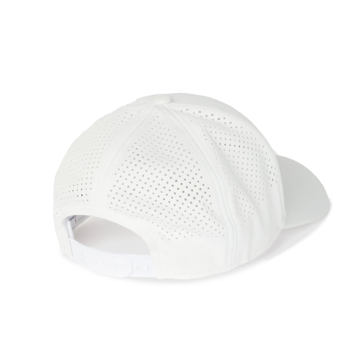 Psycho Bunny x SWIMS Baseball Cap - background::white,variant::white