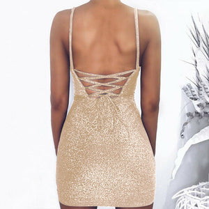 """Light It Up"" Bodycon Dress"