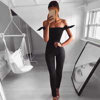 """Like My Style"" Jumpsuit"
