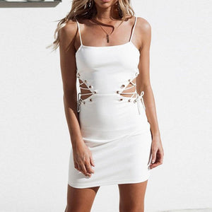 """Cinched Up"" Dress (3 colors)"