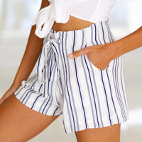 """Sailor Girl"" Shorts"