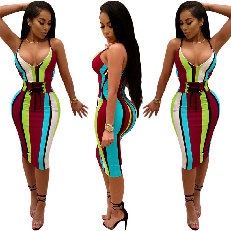 """Bright as Day"" Bodycon Dress (3 colors)"