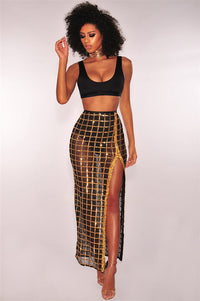 """Baja Baddie"" Two-Piece Set (2 colors)"