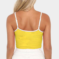 """Keep It Simple"" Crop Top (5 colors)"