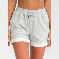 """Just Chillin"" Shorts (4 Colors)"