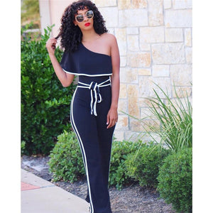 """Derby"" Jumpsuit"