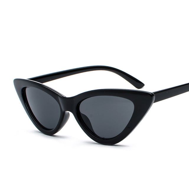 """Jenner"" Sunglasses"