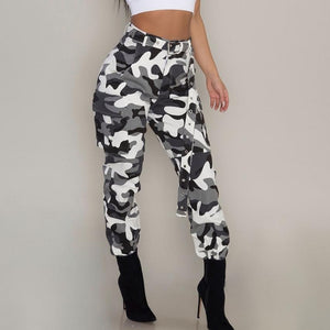 """Kween of Camo"" Pants"
