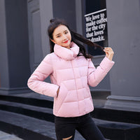 """Poppin"" Bubble Jacket"
