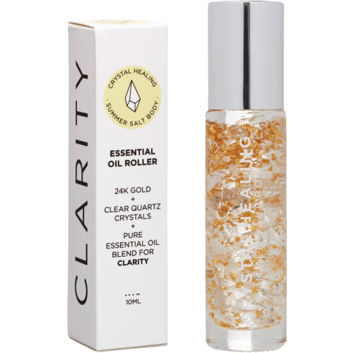 Essential Oil Roller | CLARITY - 10ml