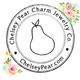 Chelsey Pear Charm Jewelry Co.