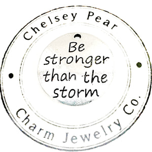 be stronger than the storm charm