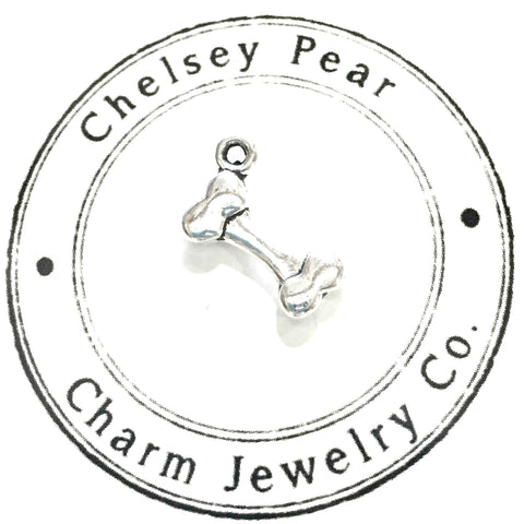 Bone Charm by Chelsey Pear