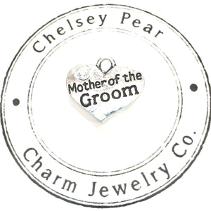 mother of the groom charm
