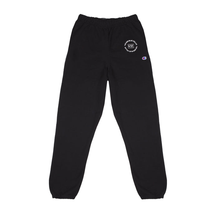 SWEATPANTS—BLACK