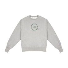 Load image into Gallery viewer, SWEATSHIRT—HEATHER GREY