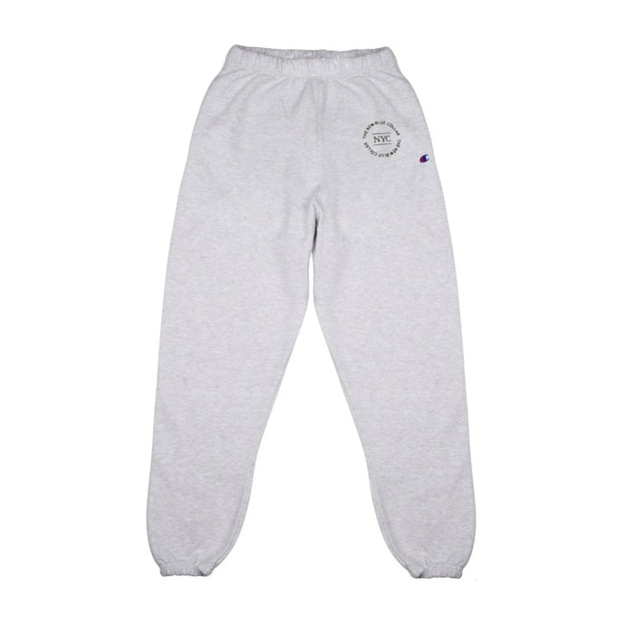 SWEATPANTS—ASH GREY