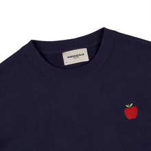 Load image into Gallery viewer, SWEATSHIRT—CLASSIC NAVY