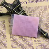 88 Pcs Invisible Double Eyelid Fiber Magic Eyes Stickers Super Stretch fold Lift Adhesive Strips double eyelid tape SJ-10008