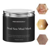 Dead Sea Mud Mask ⭐⭐⭐⭐⭐