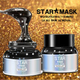 New Star Glitter peel off face mask