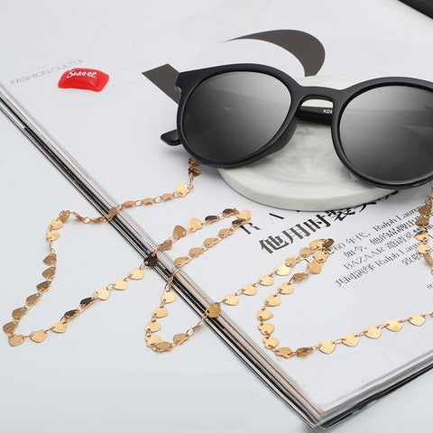 Sunnies Chain | A3