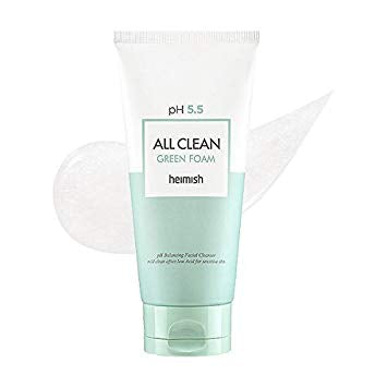 Heimish All Clean Green Foam - 150ml