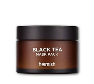 Heimish Black Tea Mask Pack - 110ml