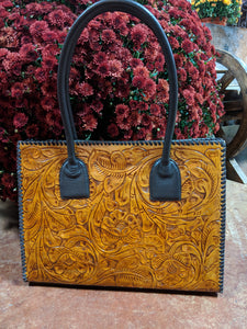 Juan Antonio Totally Tooled Tote