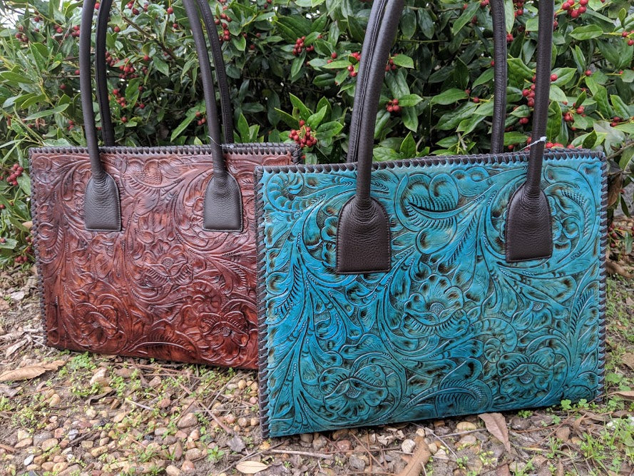 Juan Antonio Totally Tooled Tote (4-6 week production time)