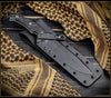 Kydex Sheath for Combat Africa