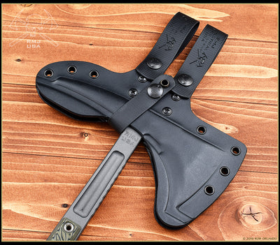 Kydex Scabbard for Eagle Talon and Kestrel