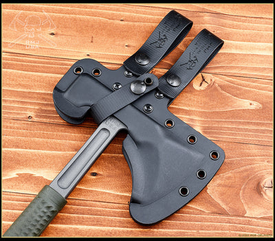 Kydex Scabbard for L13 and Loggerhead