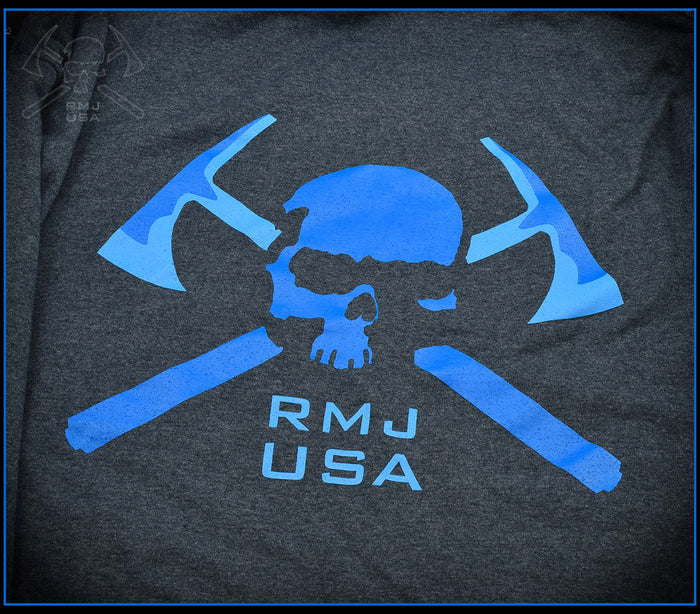 RMJ USA Long Sleeve T-Shirt